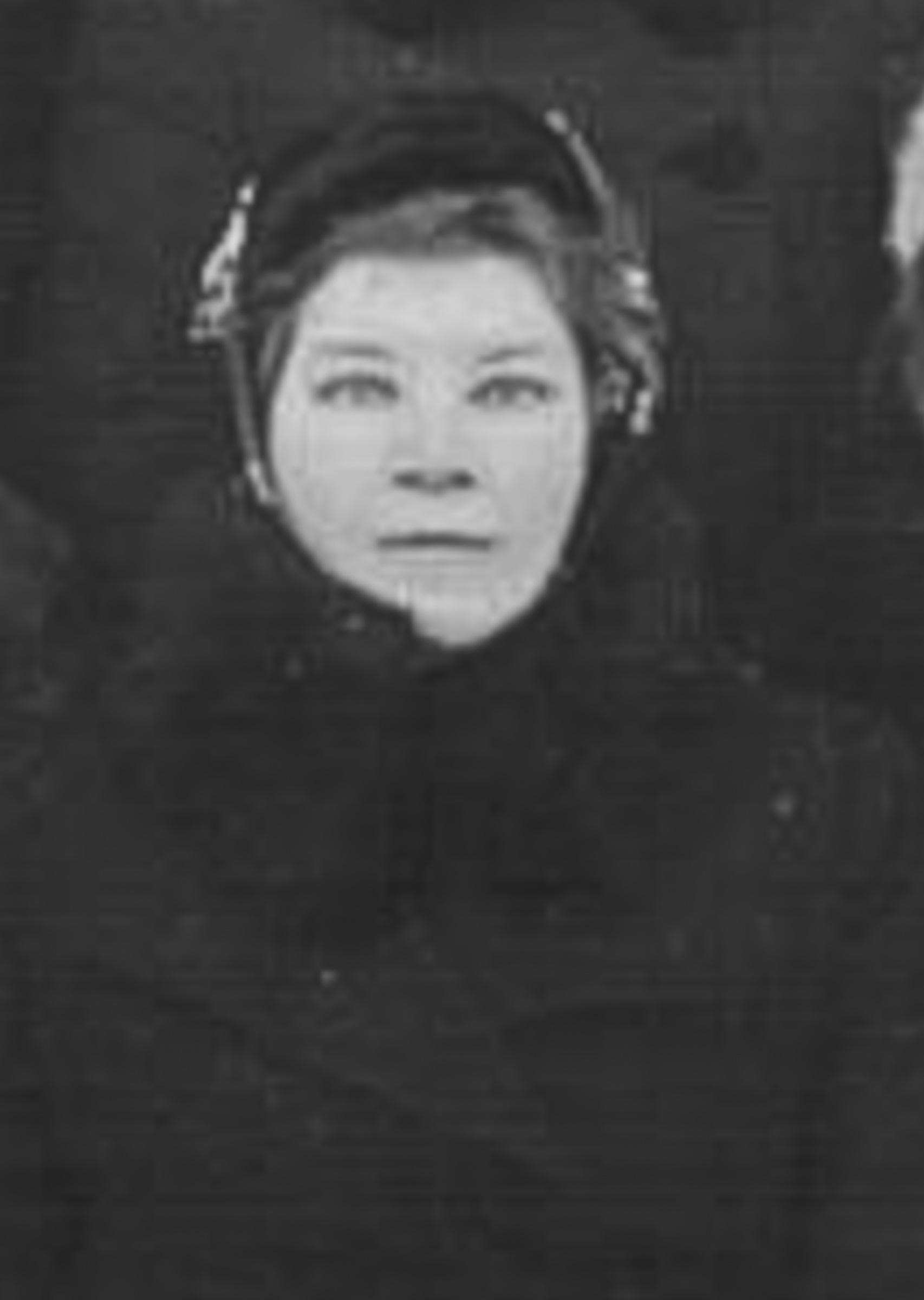 Н.Н. Аракова.  1946 г.
