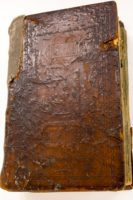 Львовский Апостол печати Ивана Федорова, 1574 г.